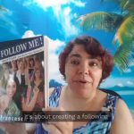 Follow Me! Book Review